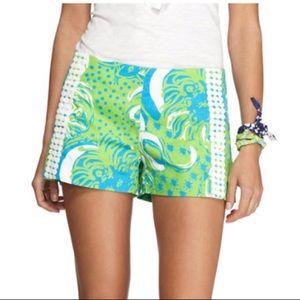 Lilly Pulitzer shorts NWT